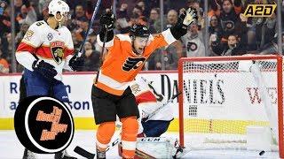 Philadelphia Flyers Hot & Cold Start   Hockey Happy Hour