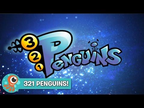 Theme Song  321 Penguins!  JellyTelly