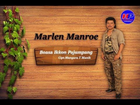 MARLEN MANROE - BOASA IKKON PAJUMPANG [Official Video Clip]
