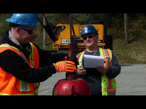 IUOE Local 115 and Crane Operator Certification - IUOE115