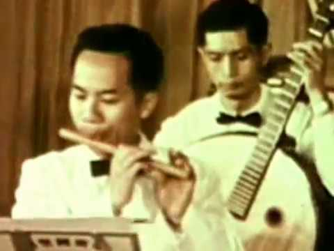 Chinese Music and Musical Instruments (1968)