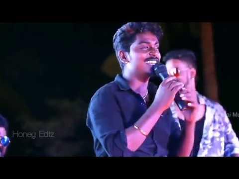 Gana SudhakarMutta Kannala song Remix DJ