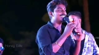 Gana Sudhakar  Mutta Kannala song Remix DJ