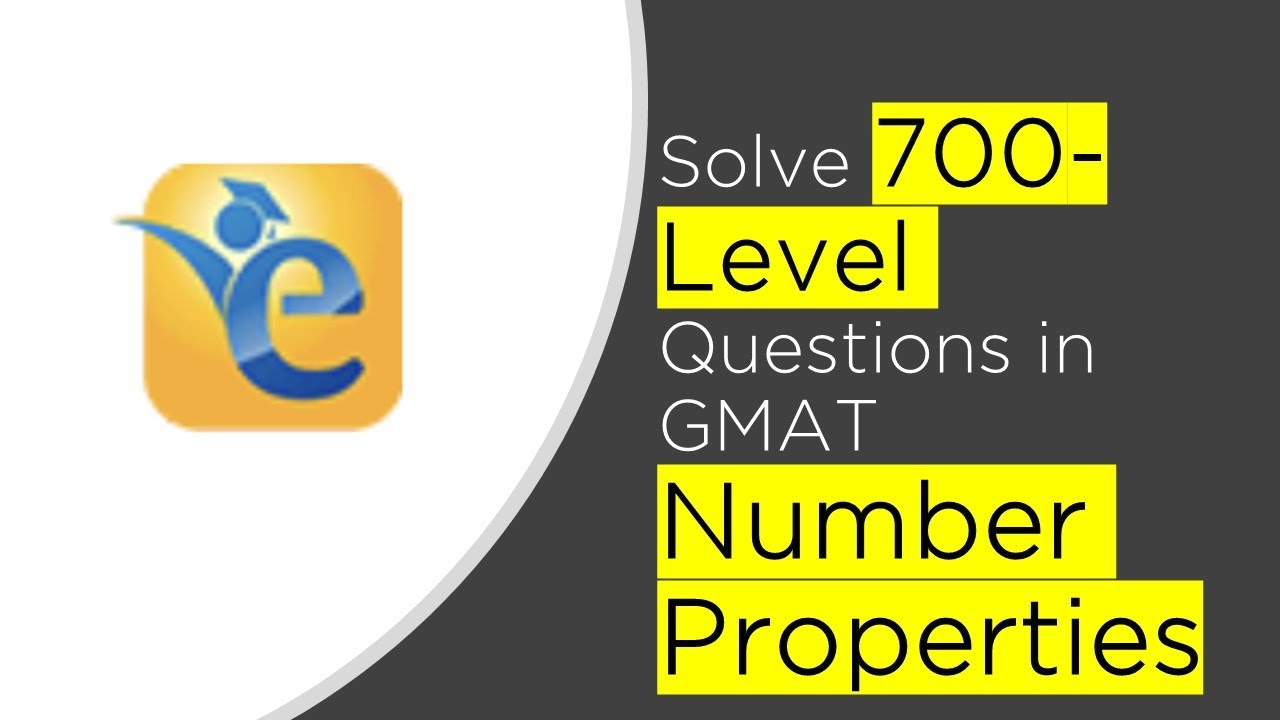 GMAT Primes Numbers: Answer 700-level questions in GMAT Primes