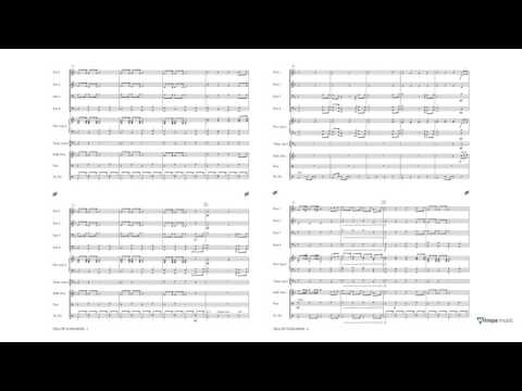 Yellow Submarine – arr. Marc Jeanbourquin