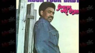 George McCrae - Rock Your Baby (1985 Remix)
