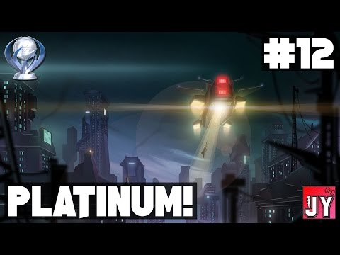 Expert Difficulty! Contingency Plan DLC! ~ Road To Platinum! [PS4] Invisible Inc
