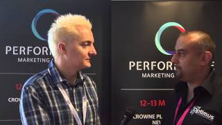 Targeted Voucher Codes - Micky Khanna - Optimus - a4u Expo London 2012