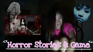 3AM CHALLENGE | HALLOWEEN SPECIAL 'ALONE' (kaya ko to!)