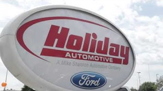 Holiday Automotive - Focus on Fond du Lac