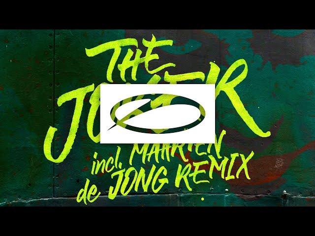 Corti Organ - The Joker (Maarten de Jong Remix)