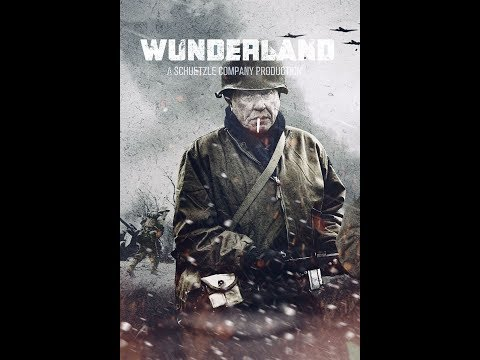 WWII WUNDERLAND MOVIE SCENE #1