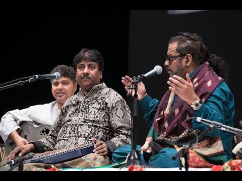 Sur Sangam   PUMHKA   Hariharan & Ustad Rashid Khan (Yaad Piya Ki Aaye)