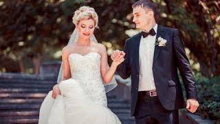 Дима и Юля Wedding day