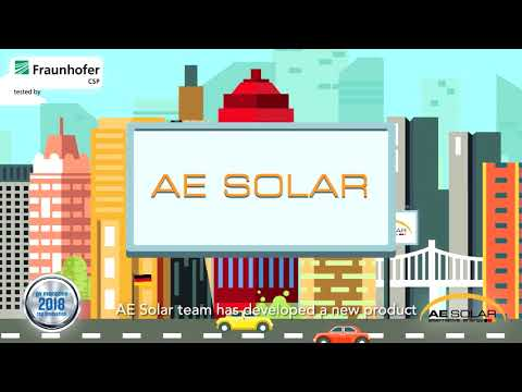 AE Smart Hot-Spot Free Module animation video