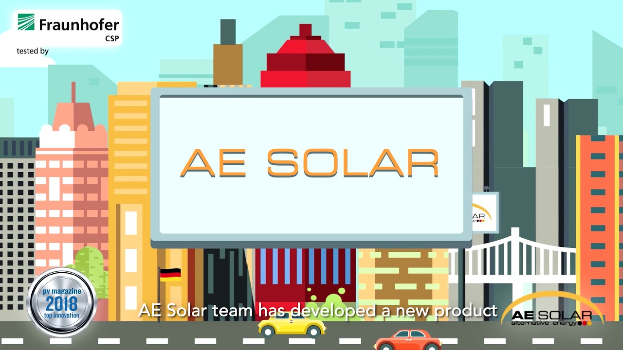 AE Smart Hot-Spot Free Module animation video
