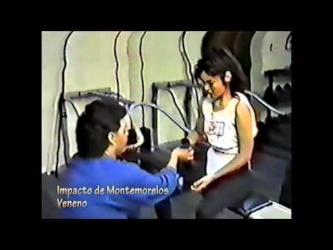 Impacto de Montemorelos - Veneno