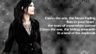 Nightwish - Amaranth Lyrics HQ