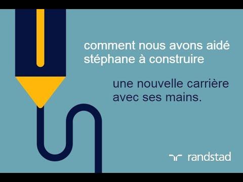 Teaser - Stéphane forward.