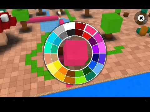 Обзор игры toca builders на андроид