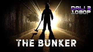 The Bunker PC Gameplay 1080p