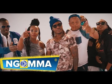 FEMI ONE - TIPPY TOE REMIX FT KRISTOFF X FENA GITU X TIMMY TDAT X KING KAKA X DJ JR