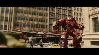 Marvel studios- клип
