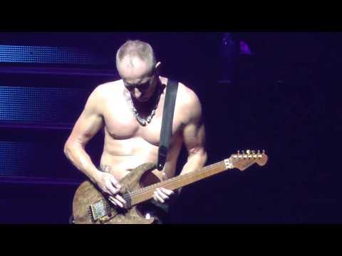 Def Leppard 5/21/18 - 3: Foolin' - Hartford, CT - Tour Opener