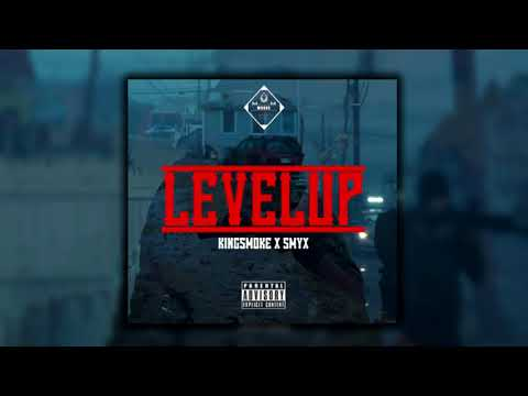 7liwa Vs Lbanj Clach KingSmoke X SMYX - LEVEL UP [AUDIO OFFICIEL]