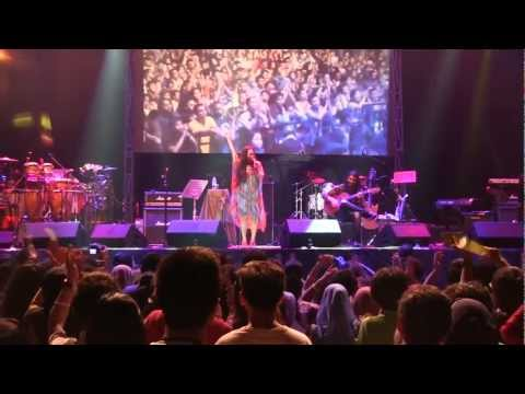 Orange Pekoe - Happy Valley ~ Love Life @ The 35th JGTC [HD]