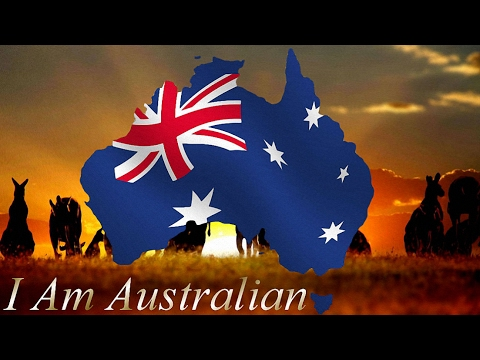 THE SEEKERS ~ I AM AUSTRALIAN