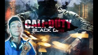 CALL OF DUTY BLACK OPS - SALVANDO AL MUNDO (Parte 2)