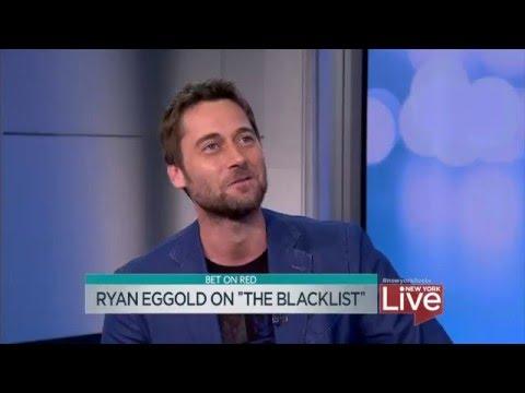 The Blacklist's Ryan Eggold Returns to NBC for Medical ...  The Blacklist Ryan