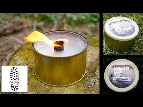 Outdoor Kerzen.Outdoor Kerzen Von Schwabenfire