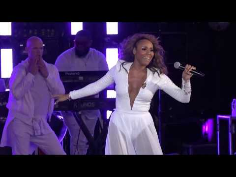 World Pride NYC 2019 Closing Ceremony With Deborah Cox