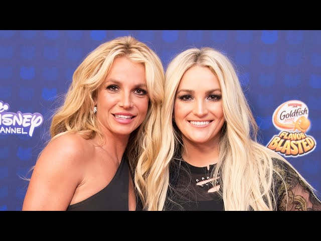Jamie Lynn Spears Defends Britney Spears Amid Mental Health Comments