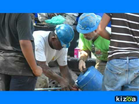Kizoa Online Movie Maker: Living Water International Honduras 2015
