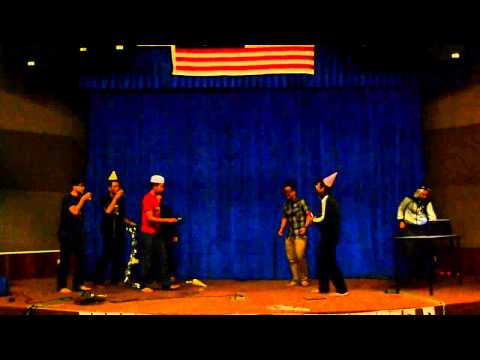 Heals Drama Competition 2014