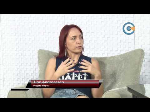 Conexão Popular -  Projeto Hapet - 25/04/2017-   Bloco 2