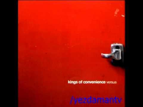 Kings of Convenience -Toxic Girl (David Whitaker String Arrangement)