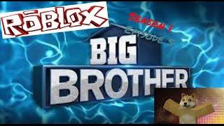 ROBLOX Big Brother Season 1 Episode 5: HoH, Veto, Final Three Pt.1