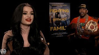WWE Superstar PAIGE Picks XBOX Over Playstation - We Got Game​
