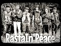 Rastain Peace - Limited Edition