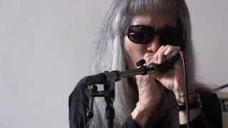 Keiji Haino live at Screamscape (complete)
