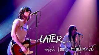 The Lemon Twigs  perform Small Victories on Later... with Jools Holland