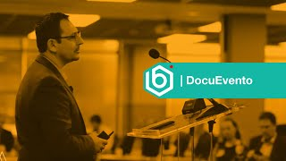 DocuEvento - Mty Digital Hub - Opening