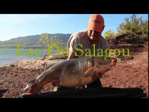 Rob N Clare's Big Wild French Carp Fishing Adventure  Oct 2019