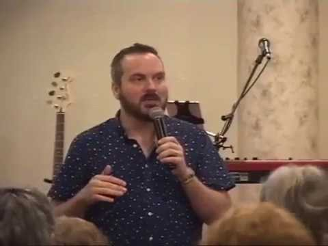 Shawn Bolz Ministry 2016-08-13 7pm - personal words up until closing