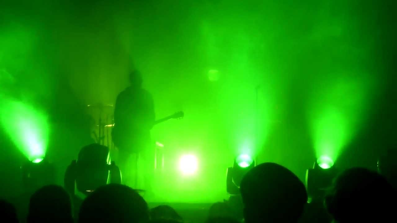 Nine Inch Nails & Gary Numan \