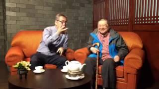 倪匡與陶傑對談全錄